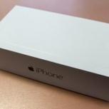 Новый iPhone 6, Новосибирск