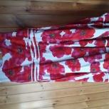 Красивое платье на рост 110см 4- 5лет, Новосибирск