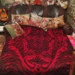 Продам диван-кровать раскладной, Новосибирск