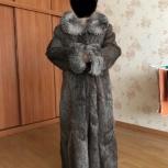 Норковая шуба, Новосибирск