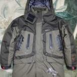 Куртка зимняя Graff, Новосибирск