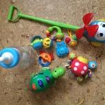 Продам детские игрушки, Новосибирск