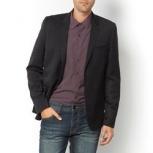 Продам новые мужские пиджаки 52 и 56/174-182 германия, Новосибирск