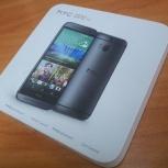 HTC One M8S - отличное состояние, 9 месяцев гарантии, Новосибирск