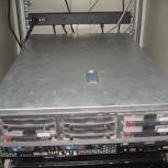 Сервер 2U HP ProLiant DL380 G3, Новосибирск
