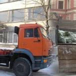 Вывоз мусора. Автотранспорт. Грузчики. Демонтаж. Недорого, Новосибирск