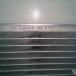 Радиатор audi, Новосибирск