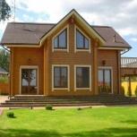 Строительство коттеджей,домов,бань., Новосибирск
