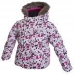 Комплект куртка/полукомбинезон (зима) 86 см, Новосибирск