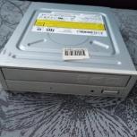 DVD-RW привод Sony, Новосибирск