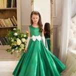 Платье на выпускной в детском саду, Новосибирск