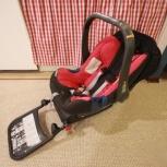Romer Baby-Safe plus II с базой Baby-Safe isofix, Новосибирск
