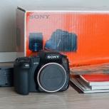 Фотоаппарат Sony A300, Новосибирск