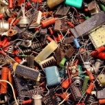 Купим электронный лом,мат. платы, серебро ,катализаторы,оргтехнику, Новосибирск