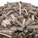 Дрова сосновые, березовые колотые. Доставка от 2 до 5кубов, Новосибирск