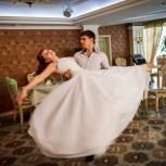 Свадебный танец, Новосибирск