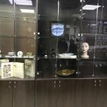 торговое оборудование шкаф б/у, Новосибирск