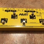 AMT GR-4  программируемый гитарный коммутатор на 4 петли, Новосибирск