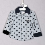 Рубашка новая, Новосибирск