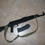 Пневматическая винтовка Юнкер-3, Новосибирск