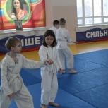 Сибирская ассоциация айкидо приглашает детей, Новосибирск