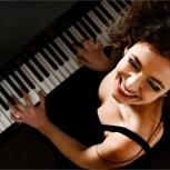 Репетитор фортепиано, вокал, сольфеджио, Новосибирск