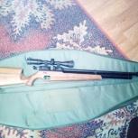 pcp винтовка Атаман М2R 6,35, Новосибирск