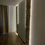 Ремонт квартир, коттеджей, офисных помещений, Новосибирск