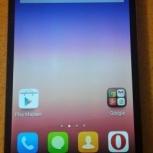 Смартфон Huawei p6s, Новосибирск