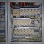 Электромонтажные работы, услуги электрика, вызов электрика на дом, Новосибирск