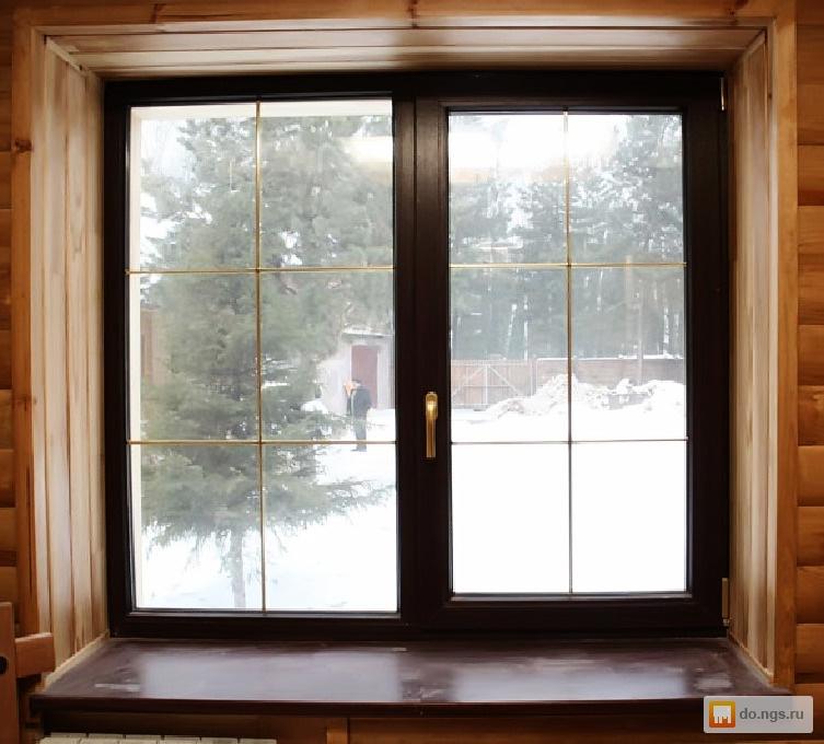 Пластиковые окна новосибирск цена окна пластиковые в дом