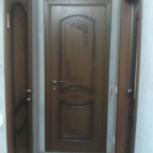установка дверей под ключ, Новосибирск