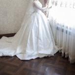 Свадебное Платье 2018, Новосибирск