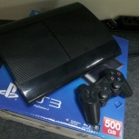 Sony PlayStation 3, Новосибирск