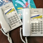 Телефоны Panasonic, Новосибирск