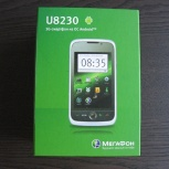 Смартфон Huawei U8230 Мегафон, Новосибирск