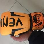 Боксерские перчатки. Спортивный инвентарь, Новосибирск