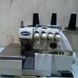 Швейное оборудование промышленное ., Новосибирск