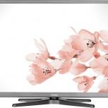 ТВ 32'' (81см) Hitachi 32HXC01R Direct LED 100Hz HD DVB-T, Новосибирск