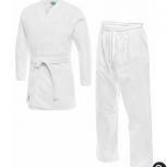 Продам кимоно для карате Green Hill для мальчика, Новосибирск