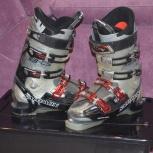 Продам горнолыжные ботинки SALOMON, Новосибирск