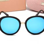 Солнцезащитные поляризованные очки 255020, Новосибирск
