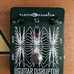 Педаль эффектов Faustus Guitar Disruptor, Новосибирск
