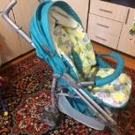 Детская коляска-трость Happy Baby, Новосибирск