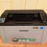 Лазерный принтер SAMSUNG SL-M2020W, Новосибирск