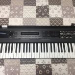 Синтезатор Roland D-50, Новосибирск