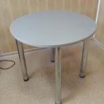 Продам столы и стулья, Новосибирск