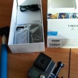 Продам камеру GoPro Hero, Новосибирск