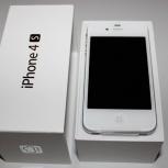 продам iPhone 4S 8Gb, Новосибирск
