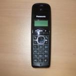 Телефон беспроводной (DECT) Panasonic KX-TG1611RUH (радиотелефон), Новосибирск